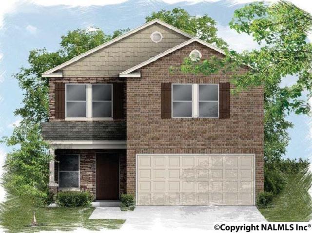 119 Winstead Circle, Owens Cross Roads, AL 35763 (MLS #1090751) :: Capstone Realty