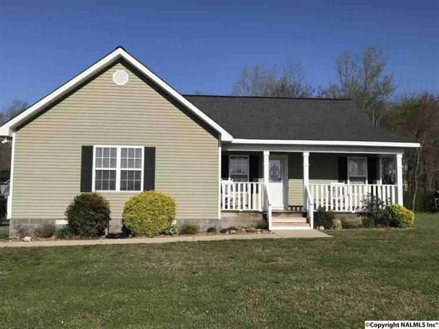 1627 County Road 508, Fort Payne, AL 35968 (MLS #1090754) :: RE/MAX Alliance
