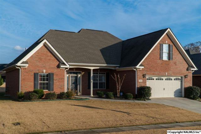 145 Dustin Lane, Madison, AL 35757 (MLS #1090770) :: Intero Real Estate Services Huntsville