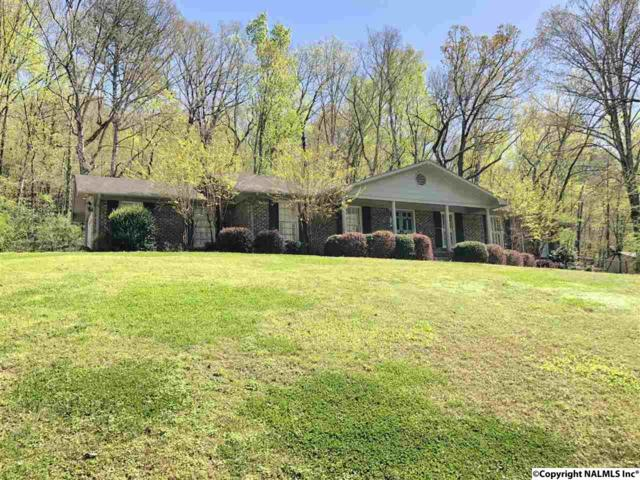 704 Merit Springs Road, Gadsden, AL 35901 (MLS #1090771) :: RE/MAX Alliance