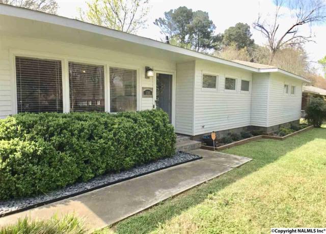 1705 SE Pennylane, Decatur, AL 35601 (MLS #1090793) :: RE/MAX Distinctive | Lowrey Team