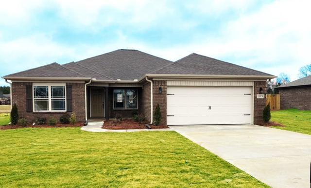 04 Mistic Dawn, Toney, AL 35773 (MLS #1090824) :: Legend Realty