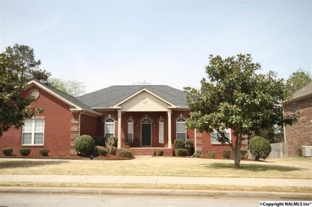 133 Trailing Vine Lane, Harvest, AL 35749 (MLS #1090871) :: RE/MAX Alliance
