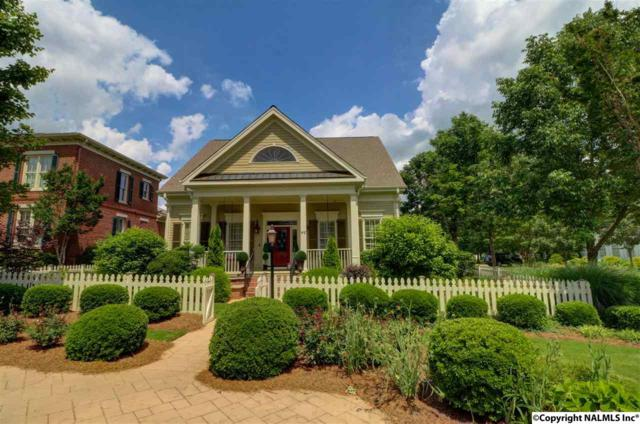 7 Crest Park Drive, Huntsville, AL 35802 (MLS #1090874) :: RE/MAX Alliance