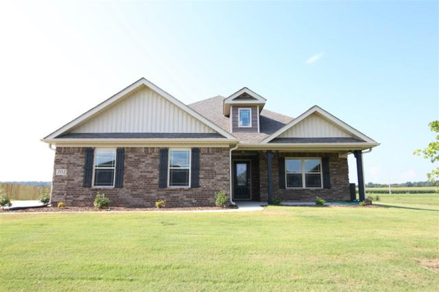 10 Olivia Lane, Toney, AL 35773 (MLS #1090875) :: Legend Realty