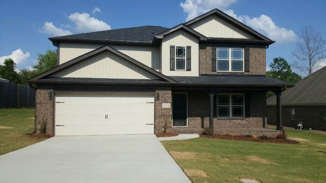 15 Olivia Lane, Toney, AL 35773 (MLS #1090906) :: Legend Realty