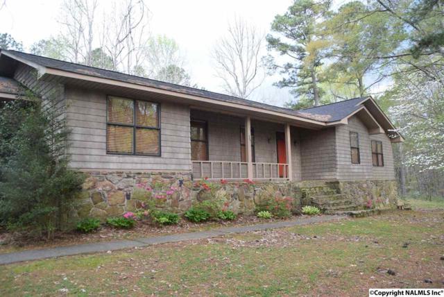 171 Phyllis Drive, Gadsden, AL 35901 (MLS #1090916) :: Intero Real Estate Services Huntsville