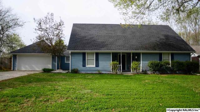 203 Sherry Lynn Place, Harvest, AL 35749 (MLS #1090938) :: RE/MAX Alliance