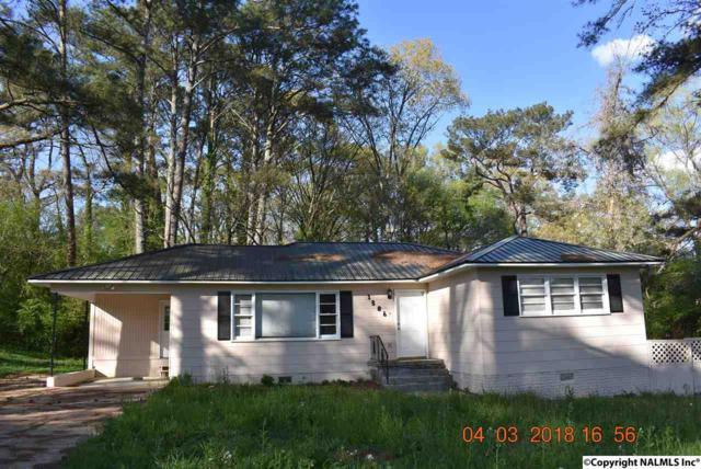 1306 Cloverdale Road, Gadsden, AL 35903 (MLS #1090951) :: Legend Realty