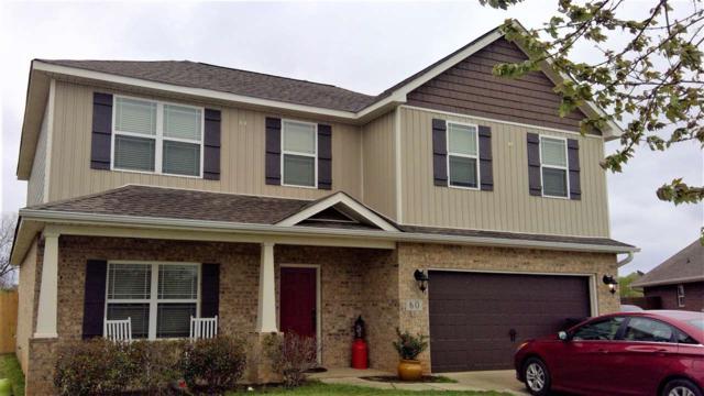 60 Pecan Circle, Decatur, AL 35603 (MLS #1090981) :: Amanda Howard Real Estate™