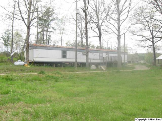 105 Oak Grove Road, Gadsden, AL 35903 (MLS #1090997) :: RE/MAX Distinctive | Lowrey Team