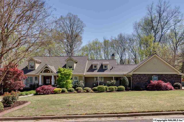 1106 Deborah Drive, Huntsville, AL 35801 (MLS #1090999) :: Capstone Realty