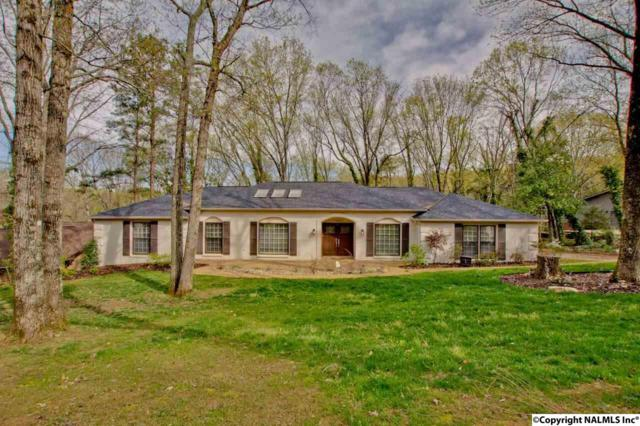 1002 Brook Ridge Circle, Huntsville, AL 35801 (MLS #1091001) :: RE/MAX Alliance
