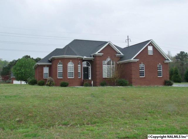147 Briar Lane, Arab, AL 35016 (MLS #1091007) :: RE/MAX Alliance
