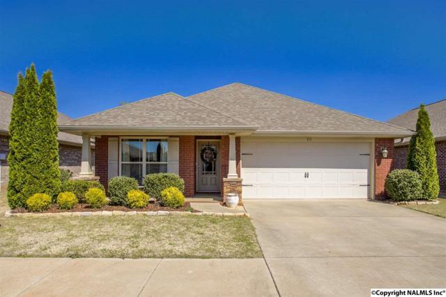 715 Willow Shoals Drive, Huntsville, AL 35756 (MLS #1091023) :: Legend Realty