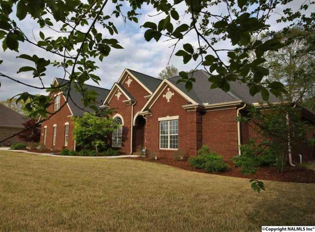 4304 Jade Circle, Decatur, AL 35603 (MLS #1091041) :: RE/MAX Alliance