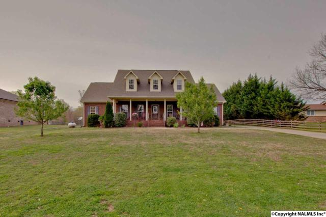 2685 Gurley Pike, Gurley, AL 35748 (MLS #1091065) :: The Pugh Group RE/MAX Alliance