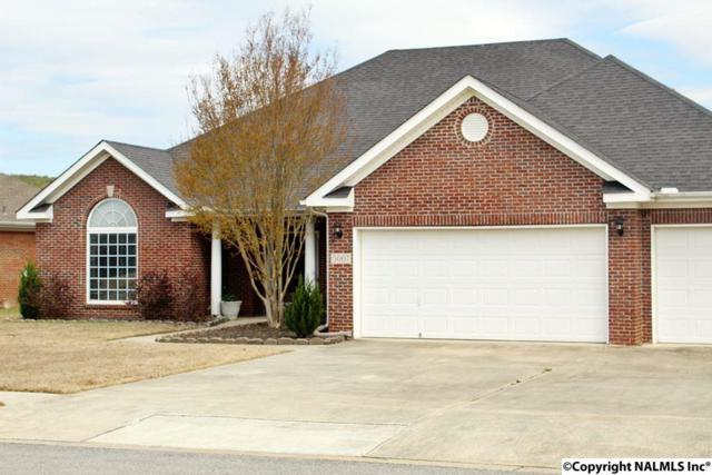 5007 Patriot Park Drive, Owens Cross Roads, AL 35763 (MLS #1091089) :: RE/MAX Alliance