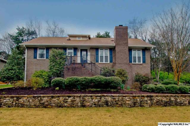 2211 Toll Gate Road, Huntsville, AL 35801 (MLS #1091133) :: Amanda Howard Sotheby's International Realty