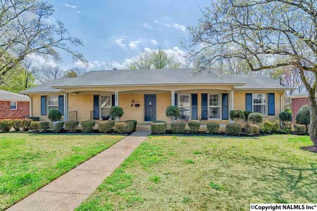 1902 Rosalie Ridge Drive, Huntsville, AL 35811 (MLS #1091166) :: Intero Real Estate Services Huntsville