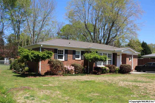 411 Franklin Street, Scottsboro, AL 35768 (MLS #1091217) :: Legend Realty
