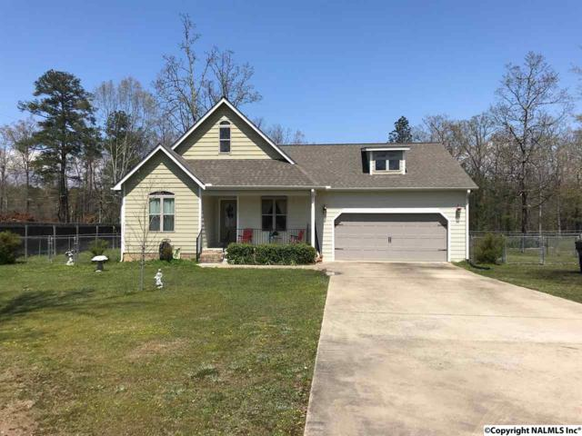 911 Northwood Drive, Centre, AL 35960 (MLS #1091223) :: Legend Realty