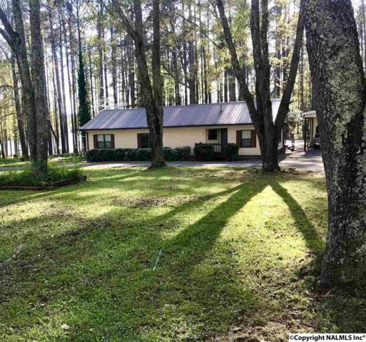 646 Holiday Shores Drive, Scottsboro, AL 35768 (MLS #1091234) :: Amanda Howard Sotheby's International Realty