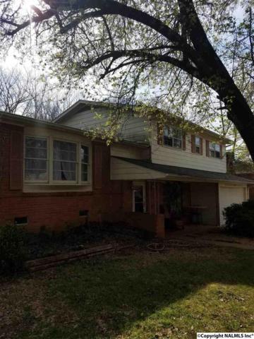 3514 NW Maggie Avenue, Huntsville, AL 35810 (MLS #1091237) :: RE/MAX Alliance