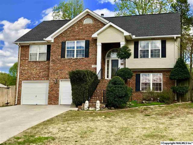 120 Bridgeway Lane, Madison, AL 35758 (MLS #1091246) :: RE/MAX Distinctive | Lowrey Team