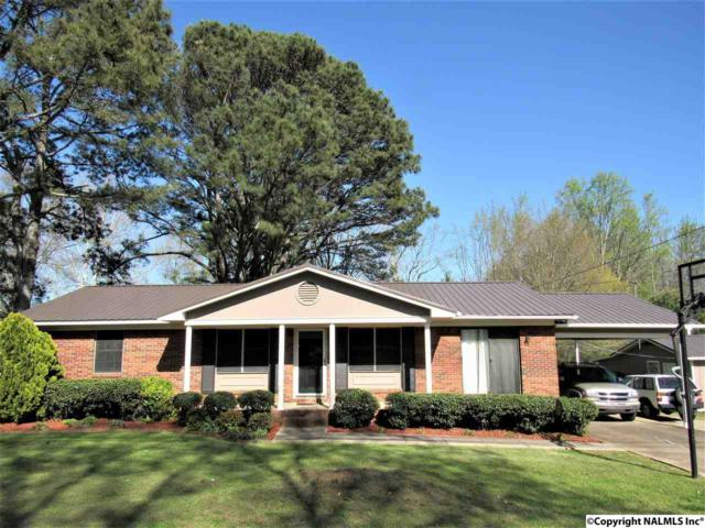 1611 Blanche Drive, Boaz, AL 35957 (MLS #1091258) :: RE/MAX Distinctive | Lowrey Team