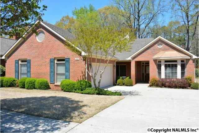 107 Morland Pointe, Huntsville, AL 35824 (MLS #1091264) :: Intero Real Estate Services Huntsville