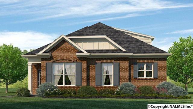 1 Suwara Lane, Huntsville, AL 35824 (MLS #1091267) :: RE/MAX Distinctive | Lowrey Team