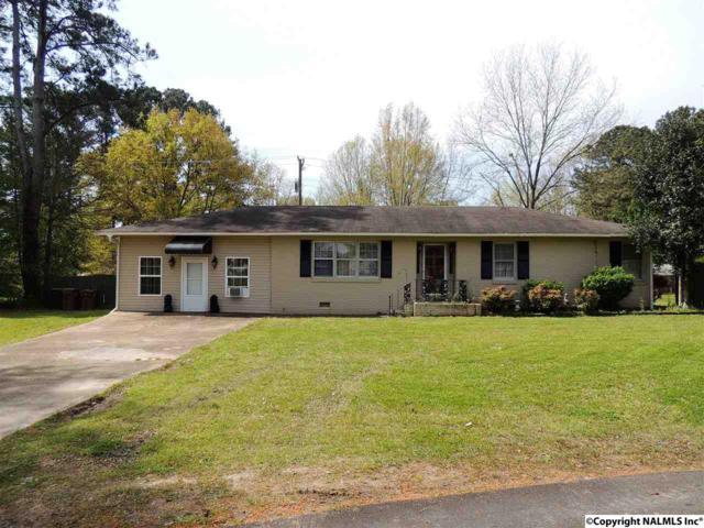 902 Crestline Circle, Hartselle, AL 35640 (MLS #1091287) :: RE/MAX Alliance