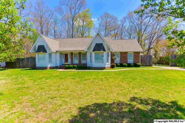 2006 Oakwood Drive, Fayetteville, TN 37334 (MLS #1091290) :: RE/MAX Alliance
