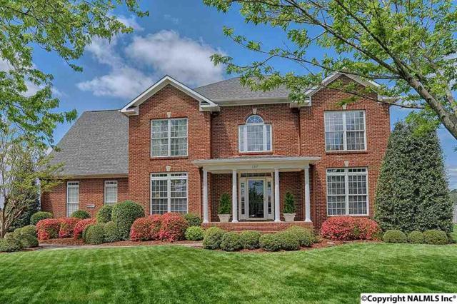 107 Lansdowne Court, Madison, AL 35757 (MLS #1091293) :: Amanda Howard Real Estate™