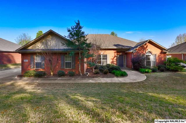 2418 Little Cove Road, Owens Cross Roads, AL 35763 (MLS #1091335) :: Legend Realty
