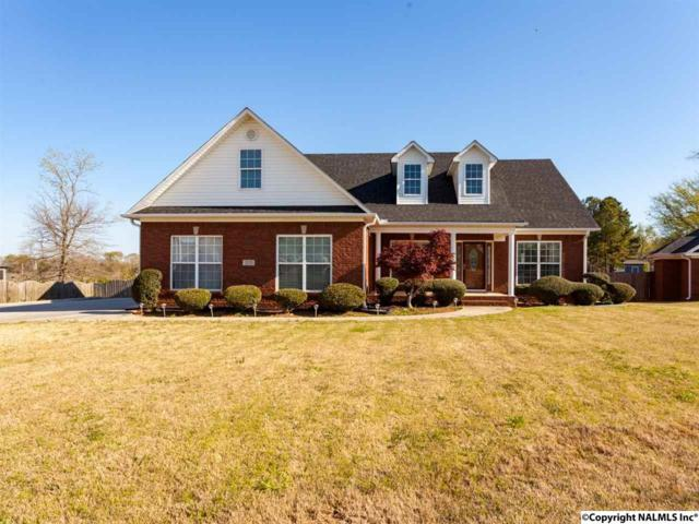 205 Duck Creek Drive, New Market, AL 35761 (MLS #1091342) :: Legend Realty