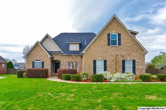 117 River Meadow Way, Huntsville, AL 35811 (MLS #1091355) :: Intero Real Estate Services Huntsville