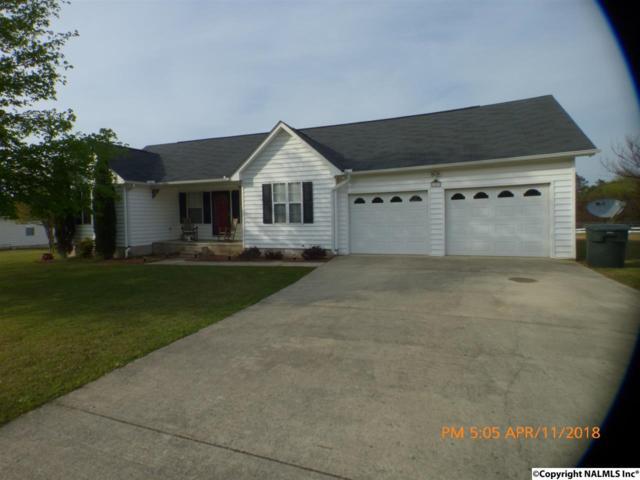 107 Contour Drive, Albertville, AL 35951 (MLS #1091358) :: Legend Realty