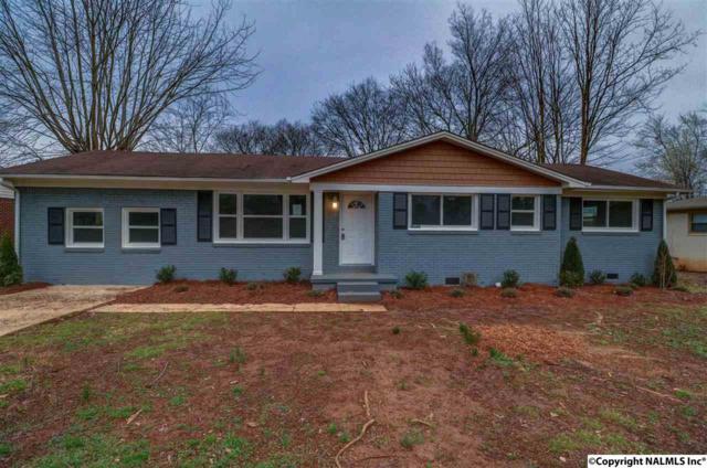 2005 NE Gladstone Drive, Huntsville, AL 35811 (MLS #1091377) :: Intero Real Estate Services Huntsville