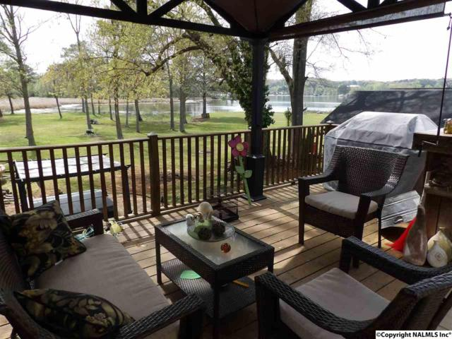 5220 Jefferson Circle, Guntersville, AL 35976 (MLS #1091383) :: Legend Realty