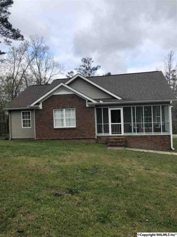 5220 Mountain Top Drive, Southside, AL 35907 (MLS #1091399) :: RE/MAX Alliance