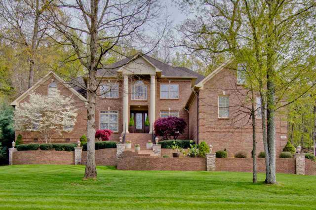 261 Wedgewood Terrace Road, Madison, AL 35757 (MLS #1091418) :: RE/MAX Alliance
