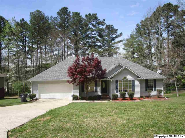 2940 S Plymouth Rock Trail, Southside, AL 35907 (MLS #1091425) :: RE/MAX Distinctive | Lowrey Team