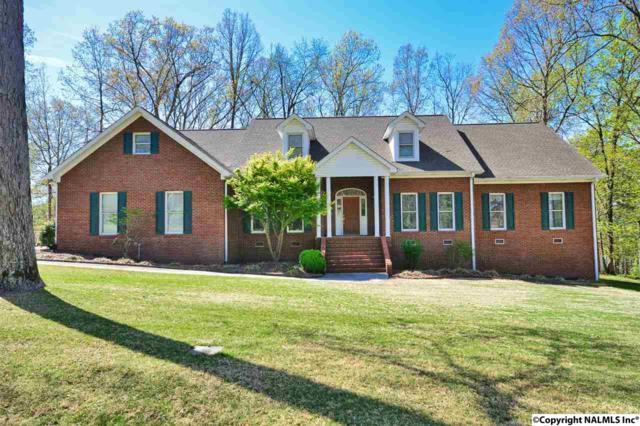 1504 Magnolia Drive, Hartselle, AL 35640 (MLS #1091428) :: RE/MAX Alliance