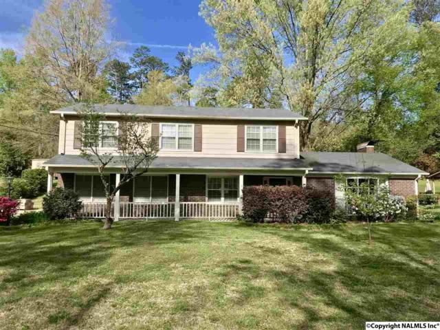 209 W Hartwood Drive, Rainbow City, AL 35906 (MLS #1091437) :: Amanda Howard Sotheby's International Realty