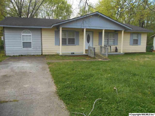 603 Murray Road, Huntsville, AL 35811 (MLS #1091438) :: RE/MAX Distinctive | Lowrey Team