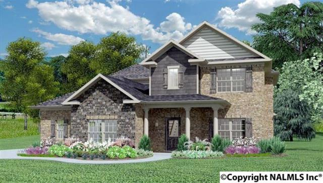 917 Bellemeade Drive, Fayetteville, TN 37334 (MLS #1091471) :: RE/MAX Alliance