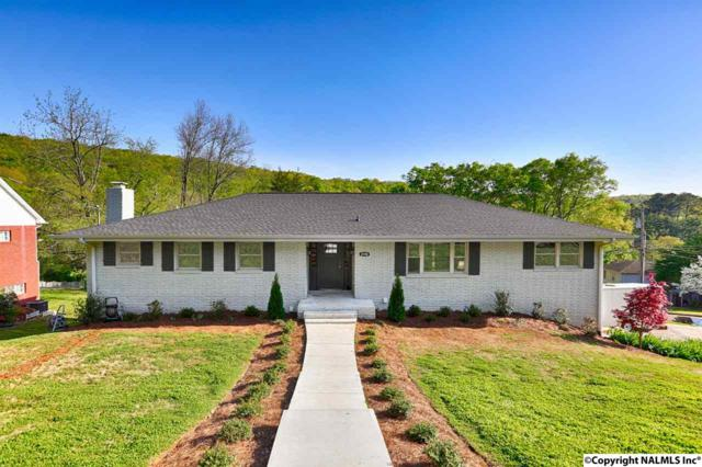 2100 Shades Crest Road, Huntsville, AL 35801 (MLS #1091498) :: Capstone Realty