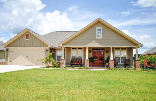 295 Jimmy Fisk Road, Hazel Green, AL 35750 (MLS #1091505) :: RE/MAX Distinctive | Lowrey Team
